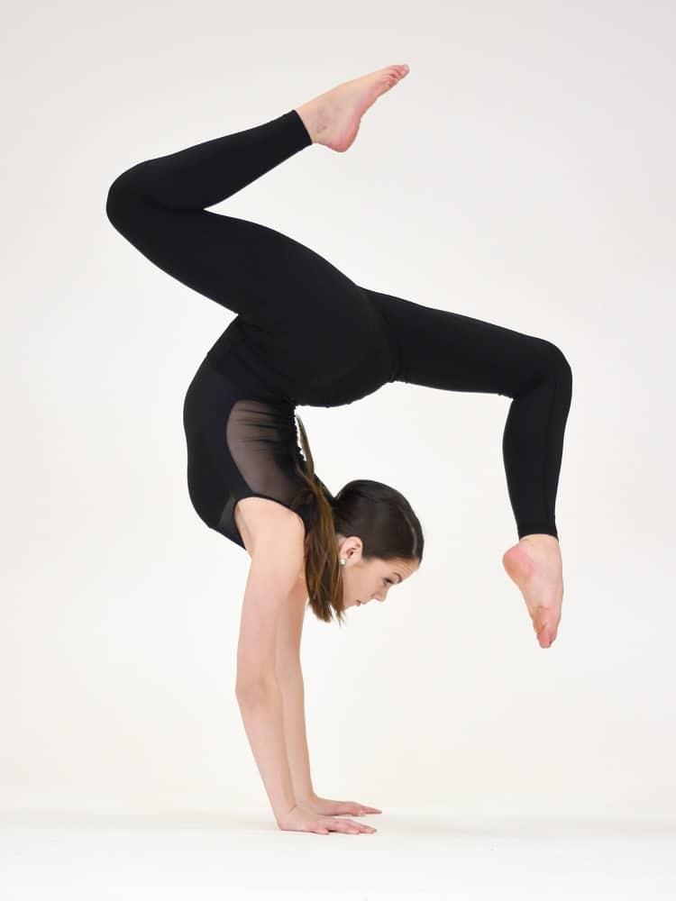 Acro Dance Class