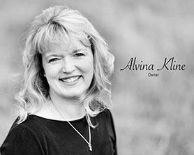 Alvina Kline