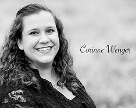 Corinne Wenger