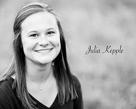 Julia Kepple