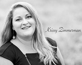 Kristen Zimmerman