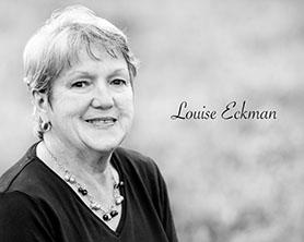 Louise Eckman