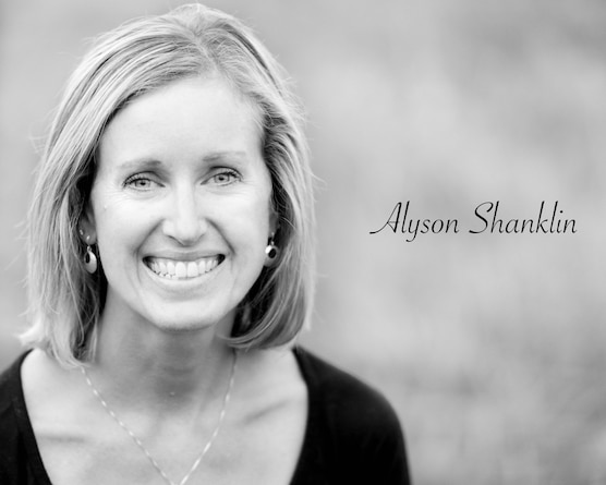Alyson Shanklin Dance Instructor