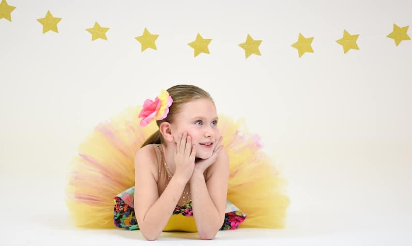 Encore Dance Twinklestar Dancer