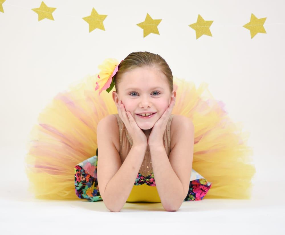 Encore Dance Fall Dance Classes