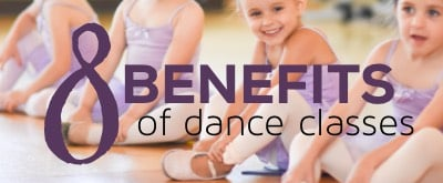 The Benefits of Dance