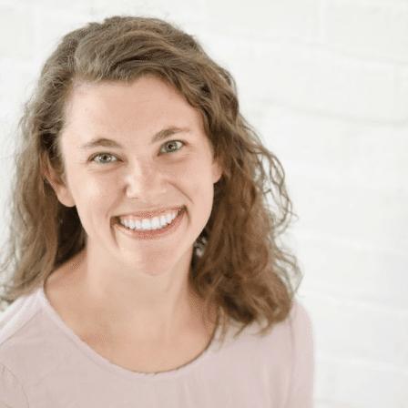 Noelle Cybulski Headshot