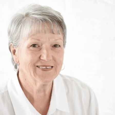 Louise Eckman Headshot